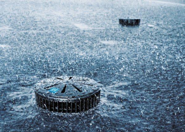 Система внутреннего водоотведения
