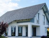 двухскатные крыши