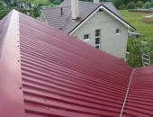 конек крыши