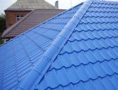Трёхскатная крыша
