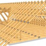 Как сделать мансарду под крышей