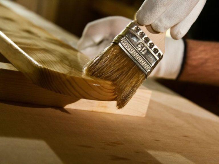 Почему масло ОСМО считается лучшим материалом для обработки древесины?